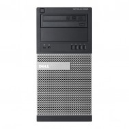 Calculator Refurbished DELL Optiplex 9020 Tower, Intel Core i7-4770 3.40GHz, 16GB DDR3, 2 X 256GB SSD NOI, DVD-ROM + Windows 10 Pro