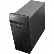 Calculator Refurbished Lenovo ThinkCentre M75e MT, Athlon II X2 250 3.00Ghz, 4GB DDR3, 250GB SATA, DVD-RW + Windows 10 Pro