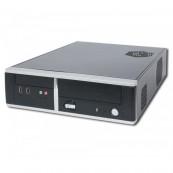 Calculator Stone Sistem 211 Desktop, Intel Core 2 Duo E7500 3.00GHz, 4GB DDR3, 160GB SATA, DVD-ROM, Second Hand Calculatoare