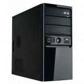 Calculator Tower,Intel Core 2 Quad Q6600 2.4GHz, 4GB DDR2, 750GB SATA, WiFi, NVIDIA GEFORCE 8600GT GDDR3 256MB