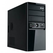 Calculator Tower,Intel Dual Core E5300 2.6GHz, 4GB DDR2, 320GB SATA, DVD-RW