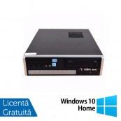 Calculator Viglen Desktop, Intel Core i5-2500 3.30GHz, 4GB DDR3, 250GB SATA + Windows 10 Home