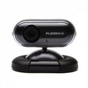 Camera Web Samsung Pleomax PWC-7300, HD, Microfon