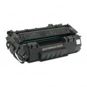 Cartus laser compatibil HP Q7553X, culoare negru