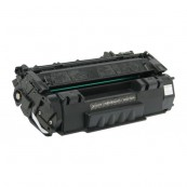 Cartus laser compatibil HP Q7553X, culoare negru Imprimante