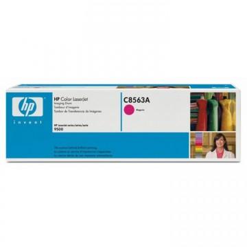 Cilindru Laser Magenta Hp C8563A 95%, Second Hand Imprimante