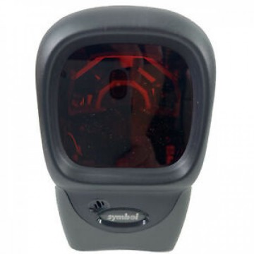 Cititor coduri de bare Motorola LS9208-SR10007NSWW, USB, Fara stand, Second Hand