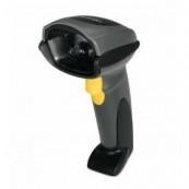 Cititor coduri de bare Motorola Symbol DS6708, USB, 2D, Negru + cablu USB, Second Hand POS & Supraveghere