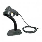 Cititor coduri de bare Motorola Symbol LS2208 + Stand + cablu USB, Second Hand POS & Supraveghere