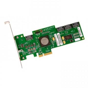 Controller Raid SAS/SATA LSI-SAS1064E 4 porturi, HP-SAS3041E-R, Second Hand Servere & Retelistica