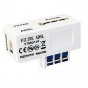 Filtru ADSL - Set 2 bucati Servere & Retelistica
