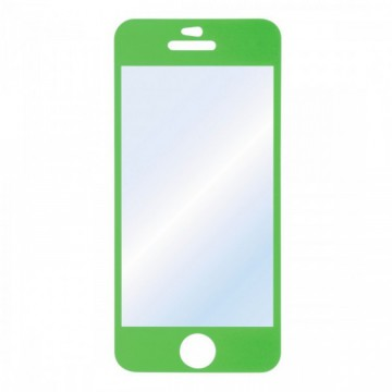 Folie Protectie HAMA iPhone 5C, Verde Software & Diverse
