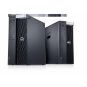 Gaming PC Refurbished DELL Precision T3600 Intel Xeon Quad Core E5-1620 3.60GHz-3.80 GHz 10MB Cache, 32GB DDR3 ECC, 240GB SSD + 2TB HDD SATA, DVD-ROM + Placa video GIGABYTE GeForce GTX 1060 G1 GAMING 6GB GDDR5 192-bit+ Windows 10 Pro