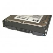 Hard Disk 3.5 inch , 300GB, 10K RPM, Fiber Channel, Dual Port , HP BD300DADFP, Second Hand Servere & Retelistica