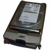 Hard Disk 3.5 inch, Fiber Channel, 10K rpm, 146GB, 40 pin, BD1465822C, Second Hand Servere & Retelistica