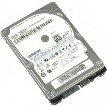 Hard Disk Laptop 500Gb SATA, 2.5 Inch, Diverse Modele, Second Hand Laptopuri