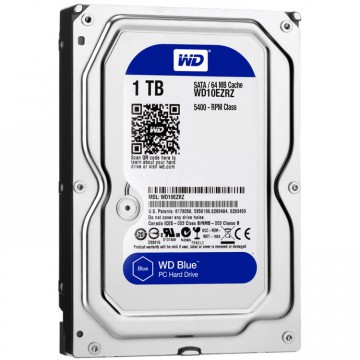 Hard Disk SATA 1TB 3.5 inch, Diverse modele, Second Hand