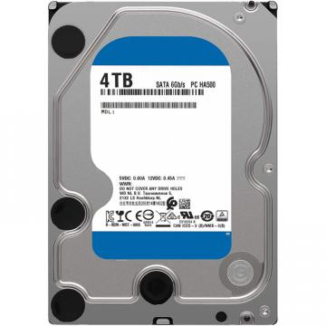 Hard Disk SATA 4TB 3.5 inch , Diverse modele, Second Hand Calculatoare