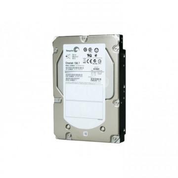 Hard Disk Server 450GB SAS, 3.5 inch, 15K RPM, Diverse modele, Second Hand