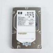 Hard Disk server HP 450GB 3G SAS 15K LFF (3.5-inch) Dual Port, Second Hand Servere & Retelistica