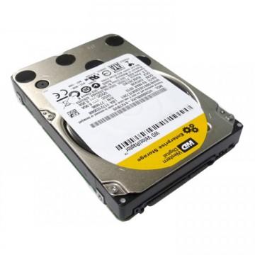 Hard Disk Western Digital VelociRaptor 500GB, 2.5Inch, 10000 RPM, SATA 6Gb/s, Second Hand