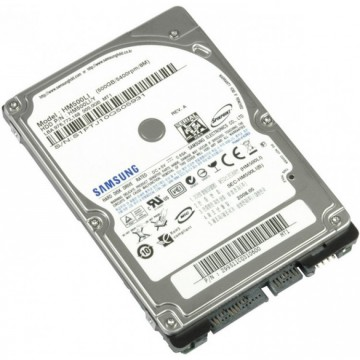 """HDD 500GB 2.5"""" laptop, Second Hand"""