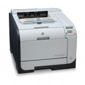 HP LaserJet CP 2025N, Color, 20 ppm, 600 x 600 dpi, USB, Retea, Fara cartuse, Second Hand Imprimante