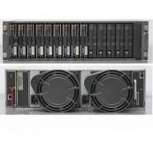 HP StorageWorks Disk Array EK1505 Bulk, 14 sloturi HDD Fibre Channel, Second Hand Servere & Retelistica