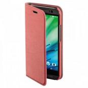 Husa HAMA Slim pentru HTC One M8 - Pink Software & Diverse