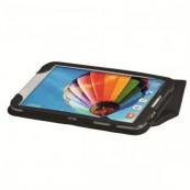 Husa / Stand Hama Bend pentru Samsung Galaxy Tab3, 8 inch, Negru Software & Diverse