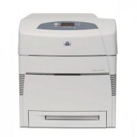 Imprimanta A3 Laser Color, HP Color LaserJet 5550N, Retea, 27 ppm, USB