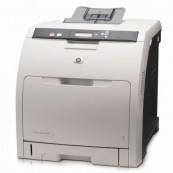 Imprimanta HP Color LaserJet CP3505dn, 384Mb DDR2 SDRAM, Duplex, 22ppm Letter, 1200 x 600 dpi, Second Hand Imprimante