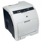 Imprimanta HP LaserJet 3800N, 22 PPM, Retea, USB, 600 x 600, Laser, Color, A4, Second Hand Imprimante
