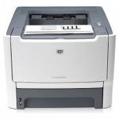 Imprimanta HP LaserJet P2015DN, 1200 x 1200 dpi, 27 ppm, USB 2.0, Duplex, Retea, Second Hand Imprimante