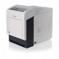 Imprimanta KYOCERA FS-C5100DN, 21 ppm, Duplex, Retea, USB 2.0, 600 x 600, Laser, Color, A4
