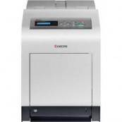 Imprimanta KYOCERA FS-C5400DN, 35 ppm, Duplex, Retea, USB 2.0, USB Host, 600 x 600, Laser, Color, A4