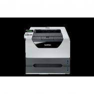 Imprimanta Laser BROTHER HL-5380DN, Monocrom, 30 ppm, 1200 x 1200, Duplex, Retea, USB