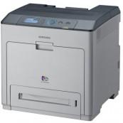 Imprimanta Laser Color A4 Samsung CLP-775ND, 32 ppm, Duplex, Retea, USB 2.0, Second Hand Imprimante