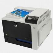 Imprimanta Laser Color Hp CP4525DN, Duplex, Retea, USB, 42 ppm, Toner Low, Second Hand Imprimante