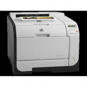 Imprimanta Laser Color HP LaserJet Pro 400 M451dn, Duplex, Retea, USB, 21ppm, Second Hand Imprimante