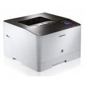Imprimanta Laser Color Samsung CLP-415NW, 19ppm, 9600x600 dpi, Retea, USB, Wireless, Second Hand Imprimante