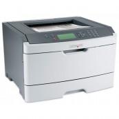 Imprimanta Laser Lexmark E460DN, 40 ppm, 1200 x 1200, USB, Retea, Duplex