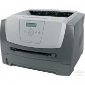 Imprimanta Laser Monocom Lexmark E352D, Duplex, USB, 35 ppm, A4