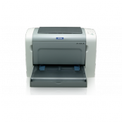 Imprimanta Laser Monocrom A4 Epson EPL-6200, 1200 x 1200, Paralel, USB, Second Hand Imprimante