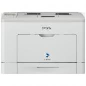 Imprimanta Laser Monocrom A4 EPSON M300DN, 35 ppm, Duplex, Retea, USB, Second Hand Imprimante
