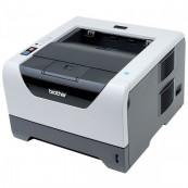 Imprimanta Laser Monocrom Brother HL-5350DN, Duplex, Retea, USB, 1200 x 1200 dpi, Second Hand Imprimante