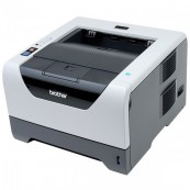 Imprimanta Laser Monocrom Brother HL-5350DN, Duplex, Retea, USB, 1200 x 1200 dpi, Cartus si Unitate Drum Noi, Second Hand Imprimante