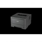 Imprimanta Laser Monocrom Brother HL-5440D, Duplex, A4, 38ppm, 1200 x 1200dpi, Parallel, USB, Unitate Drum si Toner Noi