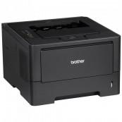 Imprimanta Laser Monocrom Brother HL-5450DN, A4, 38ppm, Duplex, Retea, USB, Second Hand Imprimante