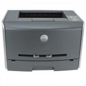 Imprimanta Laser Monocrom Dell 1720dn, Retea, Duplex, USB, 25 ppm, Toner Low
